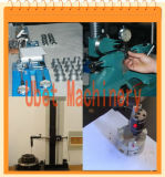 Polias cronometrando fosfatadas do fechamento do atarraxamento do ferro de molde com furos de mitigação