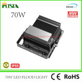 70W-200W LED Bridgelux Outdoorflood 빛