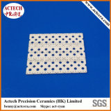 Substrat et plaque de céramique d'alumine de découpage de laser