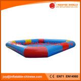 Напольный раздувной плавательный бассеин (T10-011)