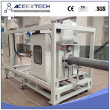 Machine en plastique de pipe du tube Extruder/PVC