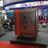 Secador de vacío estático para materiales farmacéuticos