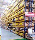 ISO-anerkannte heiße Verkaufs-Metalllager-Zahnstangen-Metallzahnstange