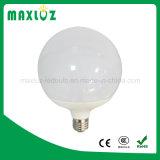 Ra80 G95 E27 12W lámpara de LED con alta luz