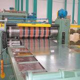 Китайский сделанный лист нержавеющей стали разрезая линию