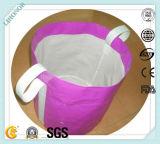 غسل حقيبة/سلّة [أإكسفورد] مع مقبض مغسل بوليستر حقيبة