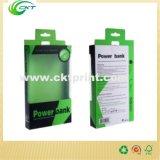 Caisse d'emballage lustrée de laminage pour l'électronique (CKT-CB-723)