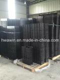 Solarstraßenlaterne-Tiefbaubatterie-Kasten