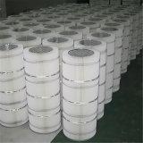 De Stoffen van Spunbonded van de Polyester van Toray voor de Patroon van de Filter