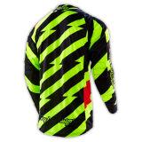 De Kleding van de Motocross Jersey/Mx van de sublimatie/de Fiets Jersey van het Vuil