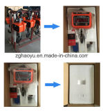 Маштаб электронное цифров крана Ocs01 веся вися маштаб