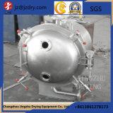 Machine horizontale de séchage sous vide d'acier inoxydable de Yzg