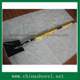 Pelle à traitement de fibre de verre de pelle pour S519fgl agricole et de jardinage