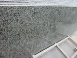 Natuurlijke Graniet van de Vloer van China het Groene Goedkope