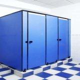 Fait dans la partition phénolique solide de toilette de la Chine