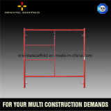Construction Quick LOCK Frame Scaffold