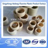 Aceite de fundición de plástico engranaje de nylon en material Virgen