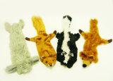 물고 씹을 것이다 애완 동물을%s 채워지지 않은 귀여운 Fox 장난감