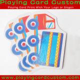 Promo-Papierspiel-Karten
