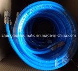 10*6.5mm PU-Luftröhre mit weiblichen passenden Enden (WEIBCHEN 18NPT)