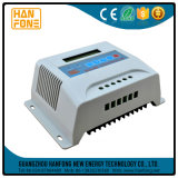 contrôleur solaire du chargeur 20ahanfong avec l'écran LCD (SRAB20)