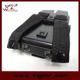 Мешок держателя зажима кассеты Molle Fastmag M4 5.56 для воинского тактического мешка Mag