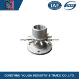 ISO 9001 OEMの鋳造鋼鉄C45