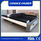 машинное оборудование гравировки лазера СО2 1300X2500mm для деревянной переклейки MDF ткани пластическая масса на основе акриловых смол