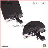 Индикация LCD мобильного телефона OEM фабрики для iPhone 5g
