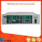 Vakuumanzeigeinstrument-/Zdf-II-LED-Vakuumanzeigeinstrument-Controller der China-Qualität bester verkaufenZhvac Marken-Zdf-III-LED für das Vakuum, das Maschine metallisiert