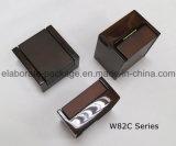 Caja de presentación de madera del embalaje del regalo de la joyería de la alta calidad