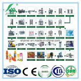 Nueva línea de transformación automática completa de la producción del zumo de fruta de la alta calidad