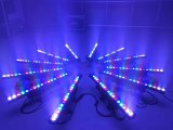 LEDの壁の洗濯機14 PCS *30Wはライトを防水する