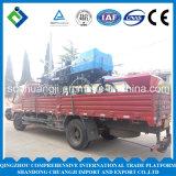 中国製高品質の農場トラクターの取付けられたスプレーヤー