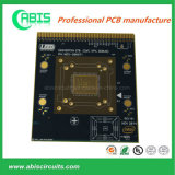 Placa de circuito impresso rígida de 6 camadas