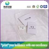 Emballage en PVC avec impression en papier à corde Imprimer
