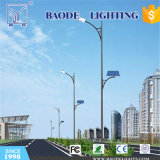 Réverbère solaire personnalisé du recul de batterie 60W (BDTYN060)