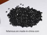 Девственница Masterbatch цвета черноты углерода высокого качества цены по прейскуранту завода-изготовителя пластичная для инжекционного метода литья