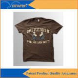 Buena Precio A4 Tamaño Digital T-Shirt Impresora Haiwn-T400 Impresora