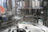Машина безалкогольных напитков полного набора Carbonated разливая по бутылкам/завод