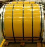 PPGL, bobina d'acciaio ricoperta colore di alluminio dello zinco per lo strato del tetto