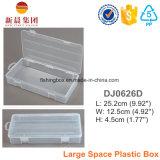 大きいスペースゆとりのプラスチックの箱
