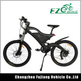 Bici della E-Bicicletta di approvazione del Ce con indicatore luminoso anteriore