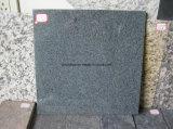 Granit gris foncé de la Chine G654 Padang