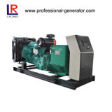 Vier Anfall-geöffneter Rahmen-Typ Dieselgenerator-Set 100kVA