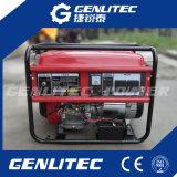 Benzin-Generator des einphasig-6kw mit Preisen