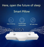 Smart Memory Foam Pillow avec Smart Music Sleep Sida