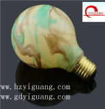 Bulbo da vela do diodo emissor de luz de E27 1800k/2200k 90ra 3W G95, TUV/UL/GS
