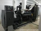 Diesel van de Macht van Shangchai 500kw generator-Originele Levering