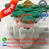 Acetyl puro Tetrapeptide-5 Eyeseryl de 99% para o Peptide cosmético da beleza do Anti-Enrugamento